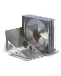 Blomus cd-rek staand 8x15cm inox