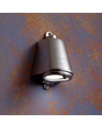 Nautic buitenlamp SPREADER 12V B8xH13xD8,5cm aluminium