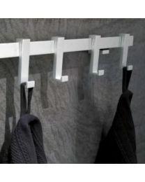 Frost haak voor rail 16mm QUADRA alu mat