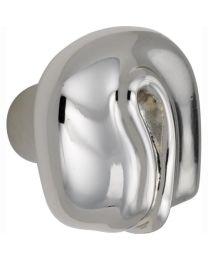 Salice Paolo meubelknop NODO 31mm nikkel poli