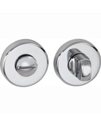 Salice Paolo toiletgrendel ARIADE/CEDRO/ZEN rond Ø50mm croom