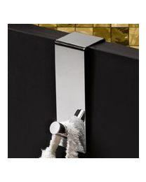 Gedy deurhaak croom 40mm