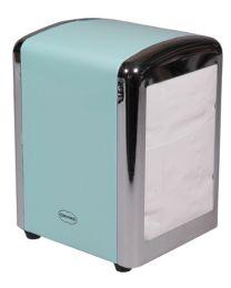 Cabanaz tissuedispenser CABANAZ licht blauw arctic blue