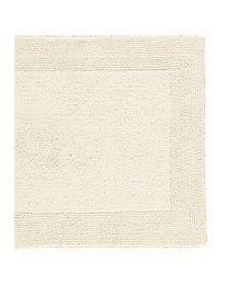 Batex badmat/tapijt DUO-FLOR 65x120cm natuur