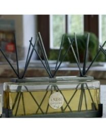 Pure geurverdeler 500ml PURE fragrance verouderd ijzer