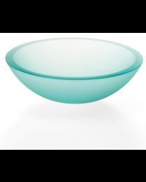 Linea Beta fonteinkom Ø30cm opbouw ACQUAIO mat glas
