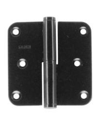 HDD Pro paumel hdd 80x80x2,5 zwart links