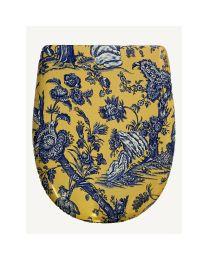 Olfa toiletbril ARIANE MING geel