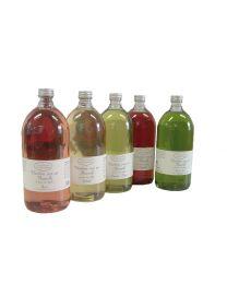 Provendi zeep vloeibaar MARSEILLE citroen-munt 1ltr /fles