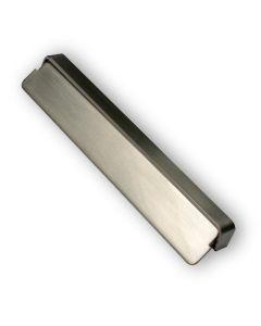 Siro meubelgreep 128mm nikkel mat