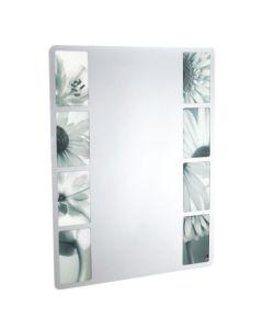 Umbra spiegel/fotohouder 53x66cm clear/transparante UMBRA