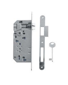 HDD Pro slot nikkel poli 90mm BB AGB/italiaans