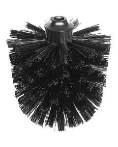 Blomus reserveborstel voor houder PRIMO/DUO/MATO zwart
