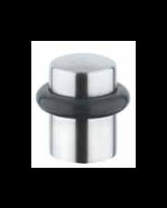 Valli deurstop Ø34xH35mm inox poli