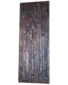 Fama deurgreep MT4084 donker brons 420x160