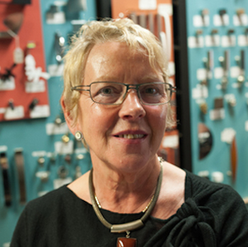 Magda Waterschoot